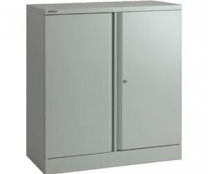 Шкаф металлический для хранения документов BISLEY A402K00 купить на выгодных условиях в Красноярске
