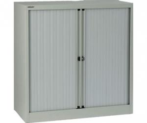 Шкаф металлический для хранения документов BISLEY AST-40 K купить на выгодных условиях в Красноярске