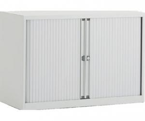 Шкаф металлический для хранения документов BISLEY AST-28 K купить на выгодных условиях в Красноярске