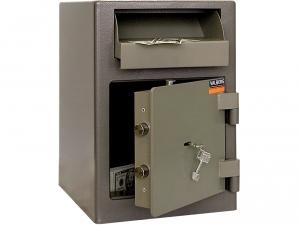 Депозитный сейф VALBERG ASD-19 купить на выгодных условиях в Красноярске