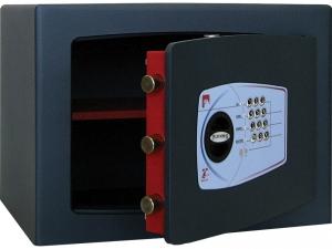 Сейф мебельный TECHNOMAX GMT/5 купить на выгодных условиях в Красноярске