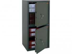 Офисный сейф VALBERG ASM-90/2 купить на выгодных условиях в Красноярске