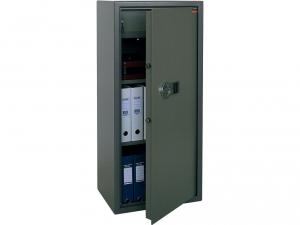 Офисный сейф VALBERG ASM-120 T EL купить на выгодных условиях в Красноярске