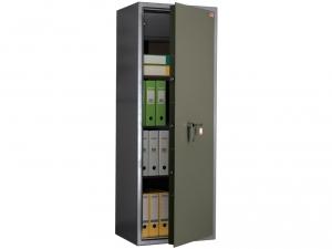 Офисный сейф VALBERG ASM-165 T купить на выгодных условиях в Красноярске