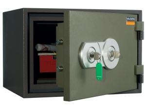 Огнестойкий сейф VALBERG FRS-30 KL купить на выгодных условиях в Красноярске