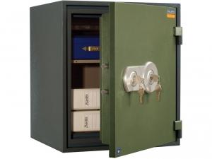 Огнестойкий сейф VALBERG FRS-51 KL купить на выгодных условиях в Красноярске