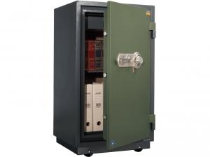 Огнестойкий сейф VALBERG FRS-99.T-CL купить на выгодных условиях в Красноярске