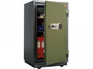 Огнестойкий сейф VALBERG FRS-99.T-EL купить на выгодных условиях в Красноярске