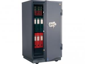 Огнестойкий сейф VALBERG FRS-127.T-CL купить на выгодных условиях в Красноярске