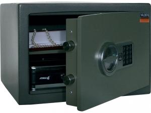 Взломостойкий сейф I класса VALBERG КАРАТ-30 EL купить на выгодных условиях в Красноярске