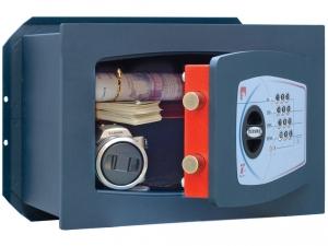 Встраиваемый сейф TECHNOMAX GT/4P купить на выгодных условиях в Красноярске