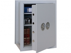 Встраиваемый сейф FORMAT WEGA-50-380 CL купить на выгодных условиях в Красноярске