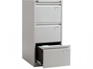 Шкаф металлический картотечный NOBILIS NF-03 купить на выгодных условиях в Красноярске
