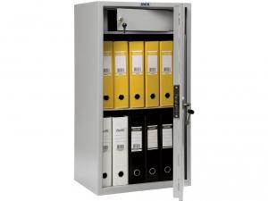 Шкаф металлический для хранения документов ПРАКТИК SL-87Т купить на выгодных условиях в Красноярске