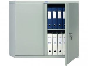 Шкаф металлический для хранения документов ПРАКТИК AM 0891 купить на выгодных условиях в Красноярске