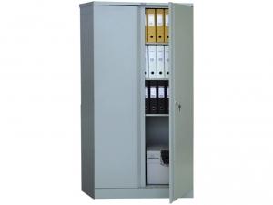 Шкаф металлический для хранения документов ПРАКТИК AM 1891 купить на выгодных условиях в Красноярске