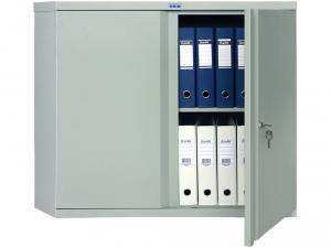 Шкаф металлический для хранения документов ПРАКТИК М 08 купить на выгодных условиях в Красноярске
