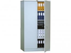 Шкаф металлический для хранения документов VALBERG AMH 1891 купить на выгодных условиях в Красноярске
