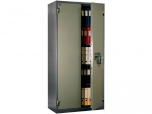 Шкаф металлический для хранения документов VALBERG BM-1993KL купить на выгодных условиях в Красноярске