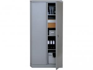 Шкаф металлический для хранения документов BISLEY A782K00 купить на выгодных условиях в Красноярске