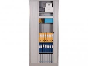 Шкаф металлический для хранения документов BISLEY AST-87 K купить на выгодных условиях в Красноярске