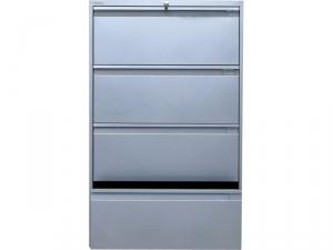 Шкаф металлический картотечный BISLEY 08 SF4 купить на выгодных условиях в Красноярске