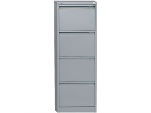 Шкаф металлический картотечный BISLEY BS4E(1643К) купить на выгодных условиях в Красноярске