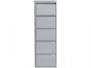 Шкаф металлический картотечный BISLEY BS5E(1653А) купить на выгодных условиях в Красноярске