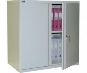 Шкаф металлический архивный NOBILIS NM-0991 купить на выгодных условиях в Красноярске