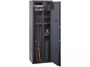 Сейф оружейный WF 1500 Kombi ITB купить на выгодных условиях в Красноярске