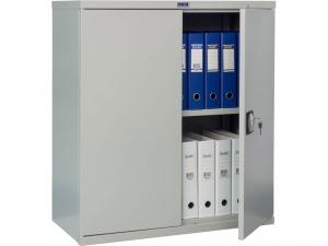 Шкаф металлический для хранения документов ПРАКТИК СВ-11 купить на выгодных условиях в Красноярске