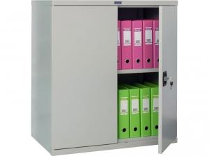 Шкаф металлический для хранения документов ПРАКТИК СВ-13 купить на выгодных условиях в Красноярске