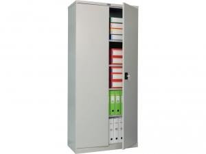 Шкаф металлический для хранения документов ПРАКТИК СВ-12 купить на выгодных условиях в Красноярске