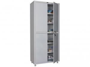 Металлический шкаф медицинский HILFE MD 2 1780/SS купить на выгодных условиях в Красноярске
