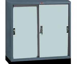 Шкаф металлический для хранения документов AIKO SLS-303 купить на выгодных условиях в Красноярске
