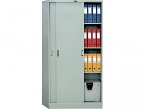 Шкаф металлический для хранения документов NOBILIS AMT 1891 купить на выгодных условиях в Красноярске