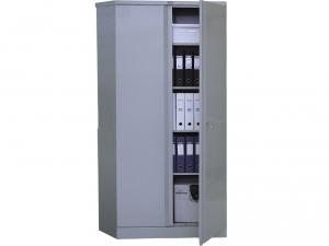 Шкаф металлический архивный ПРАКТИК AM 2091 купить на выгодных условиях в Красноярске