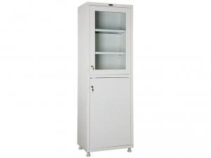 Металлический шкаф медицинский HILFE MD 1 1760 R купить на выгодных условиях в Красноярске