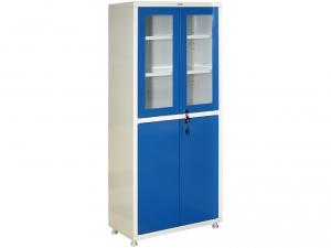 Металлический шкаф медицинский HILFE MD 2 1780 R купить на выгодных условиях в Красноярске