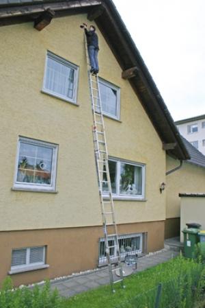Лестница Robilo 2x15 купить на выгодных условиях в Красноярске