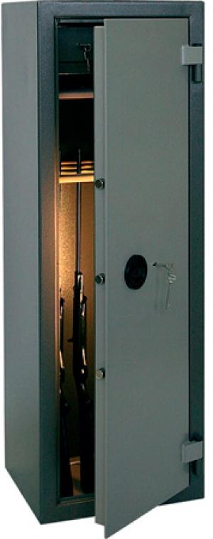 Шкаф и сейф оружейный AIKO Africa 11 купить на выгодных условиях в Красноярске