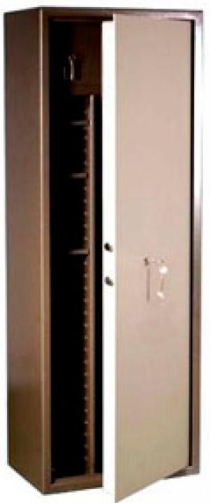 Шкаф и сейф оружейный AIKO 2612 Combi купить на выгодных условиях в Красноярске