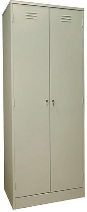 Шкаф металлический для одежды ШРМ - АК/500 купить на выгодных условиях в Красноярске