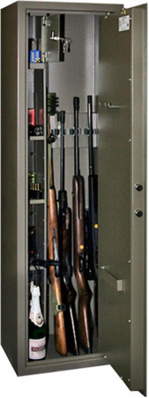 Шкаф и сейф оружейный VALBERG САФАРИ купить на выгодных условиях в Красноярске