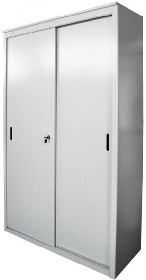 Шкаф металлический для хранения документов AL 1896 купить на выгодных условиях в Красноярске