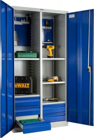 Шкаф для инструментов TC-1995 купить на выгодных условиях в Красноярске