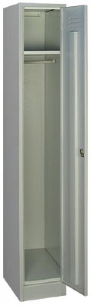 Шкаф металлический для одежды ШРМ - 11 купить на выгодных условиях в Красноярске