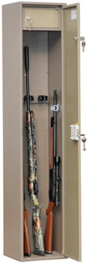 Шкаф и сейф оружейный AIKO СОКОЛ купить на выгодных условиях в Красноярске