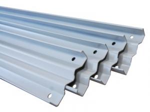 Балка для складского металлического стеллажа 1500 (комплект со стяжкой 600) купить на выгодных условиях в Красноярске