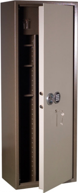 Шкаф и сейф оружейный AIKO 2612 Combi EL купить на выгодных условиях в Красноярске